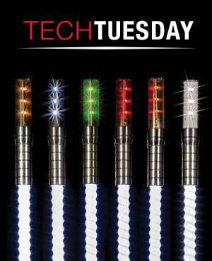 Tech Tuesdays