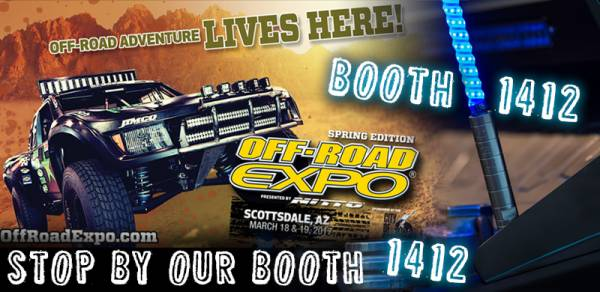 Off Road Expo