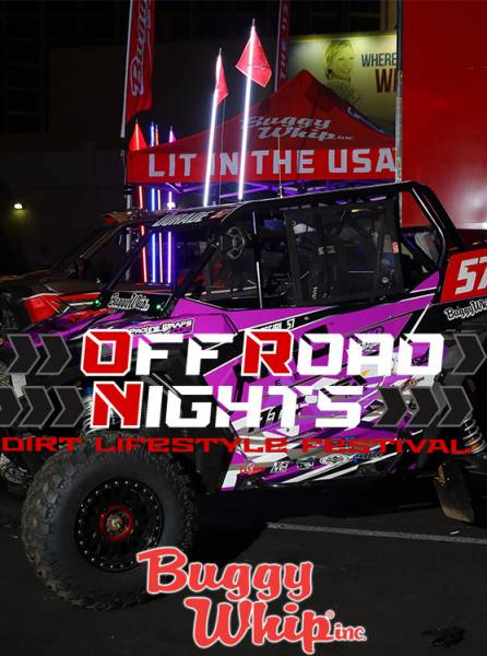 Off Road Nights 2018