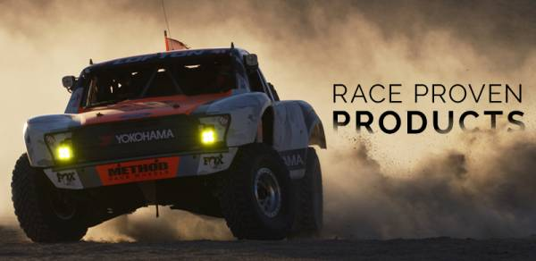 Race Proven Products
