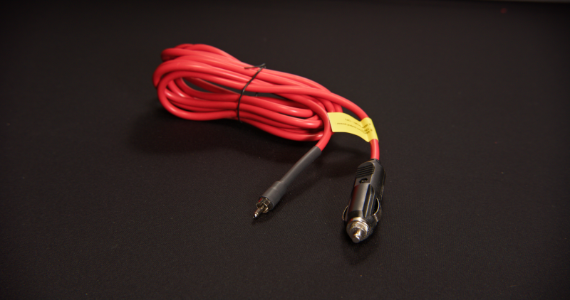 Buggy Whip - PL14 12 Volt Vehicle Power Lead for Buggy Whip® LED Whips