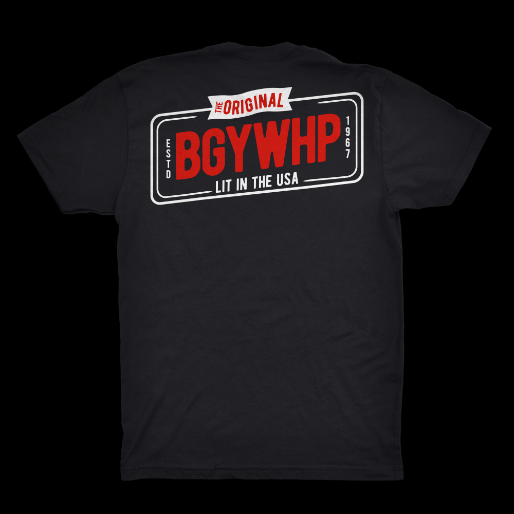 Buggy Whip - Buggy Whip® Inc. T-Shirt - STY1