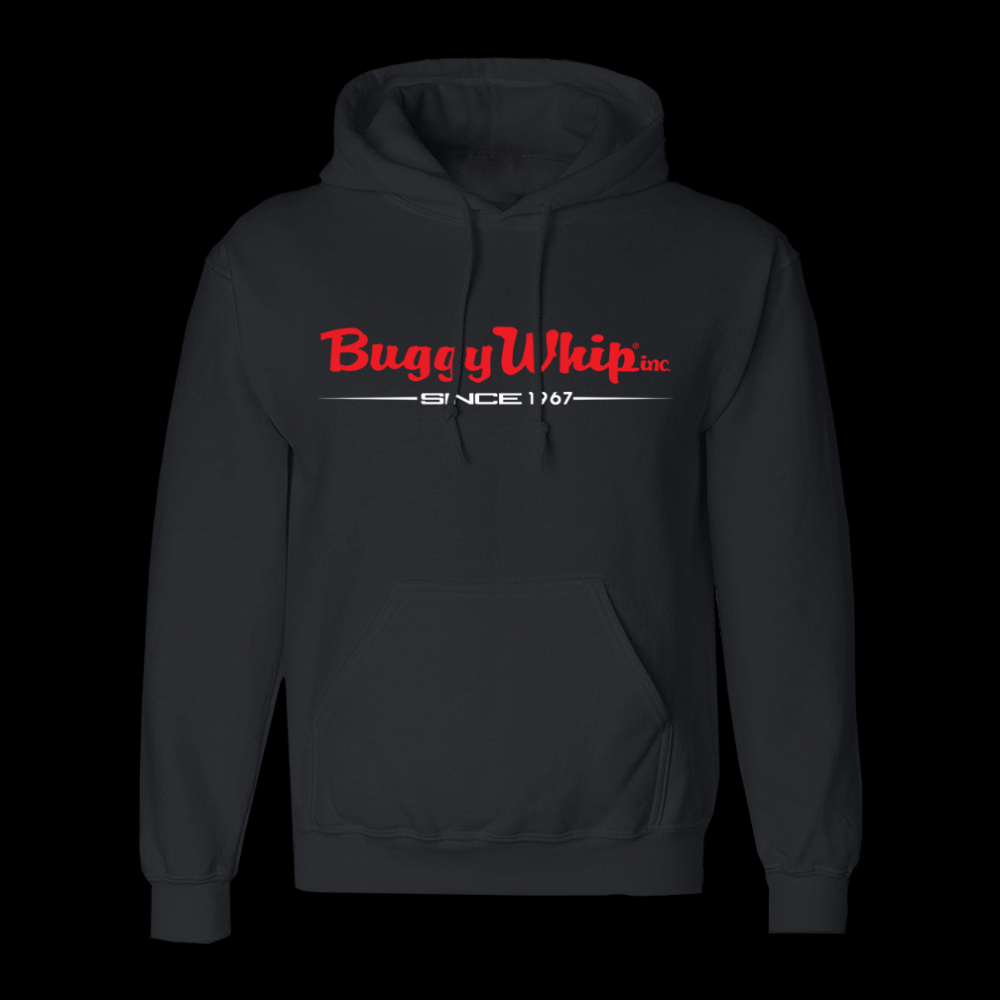 Buggy Whip - Buggy Whip® Inc. Midweight Hoodie L1