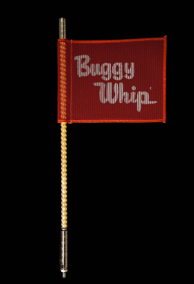 Buggy Whip - Amber LED Buggy Whip® - Image 3