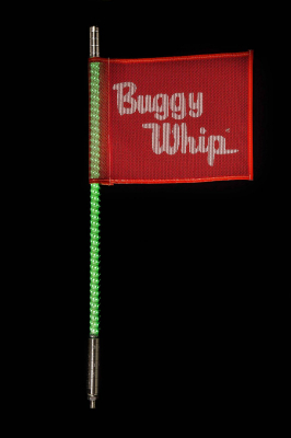 Buggy Whip - Green LED Buggy Whip® - Image 3