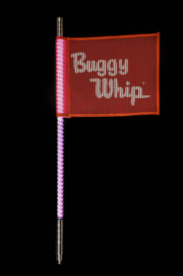Buggy Whip - Pink LED Buggy Whip® - Image 1