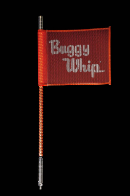 Buggy Whip - Buggy Whip® Red LED Whips - Image 3