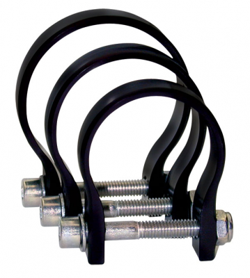 """Replacement Modular Roll Cage Clamp - Size 1.0"""""""