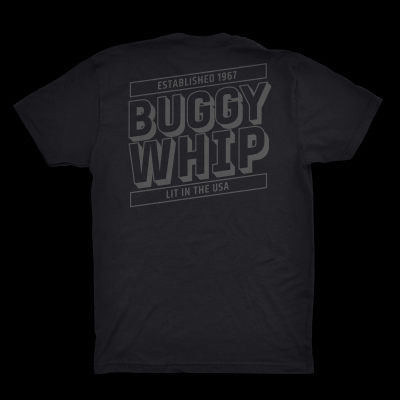 Buggy Whip - Buggy Whip® Inc. T-Shirt - STY3 - Image 1