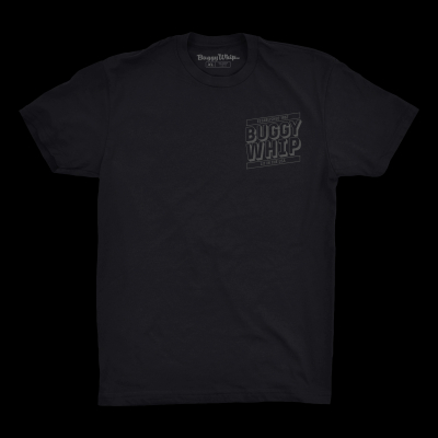 Buggy Whip - Buggy Whip® Inc. T-Shirt - STY3 - Image 2