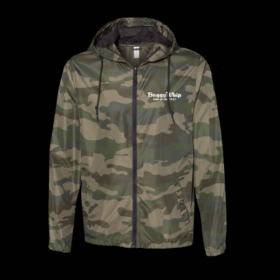 Buggy Whip - Buggy Whip® Inc. Windbreaker L1 - Image 4