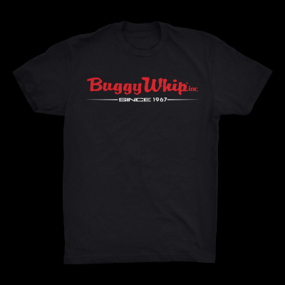 Buggy Whip - Buggy Whip® Inc. T-Shirt - STY5 - Image 2