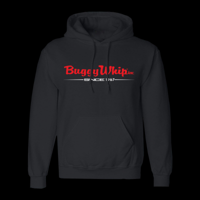 Buggy Whip - Buggy Whip® Inc. Midweight Hoodie L1 - Image 1