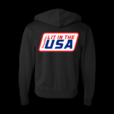Buggy Whip - Buggy Whip® Inc. Midweight Hoodie L1 - Image 2